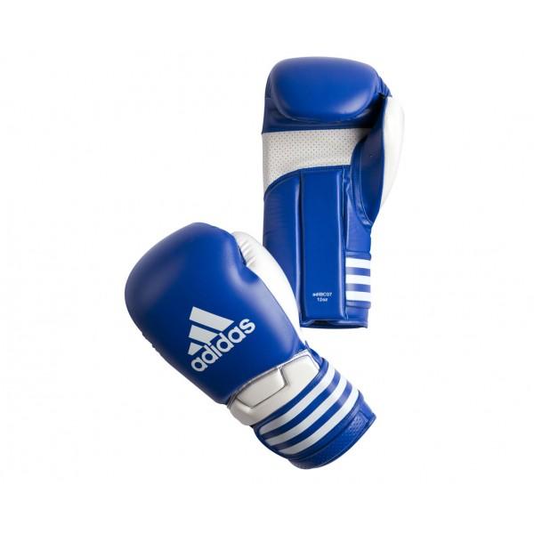 Перчатки боксерские Tactic Pro Adias