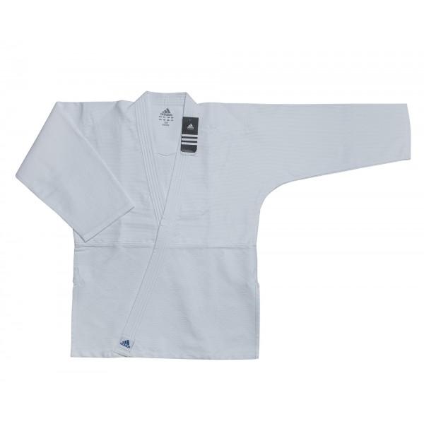 Кимоно для айкидо Aikido белое A320 ADIDAS