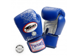 Перчатки боксерские тренировочные с рисунком ,липучка