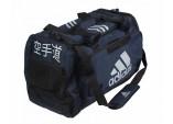 Сумка спортивная Nylon Team Bag Karate M синяя