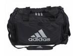 Сумка спортивная Nylon Team Bag Karate M черная