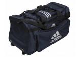 Сумка спортивная с колесами Trolley Sport Bag Karate XL синяя