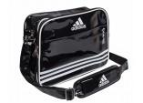 Сумка спортивная Sports Carry Bag Karate S черно-белая