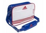 Сумка спортивная Sports Carry Bag Karate S бело-сине-красная