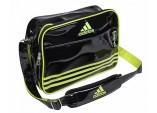 Сумка спортивная Sports Carry Bag Karate S черно-желтая