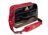 Сумка спортивная Sports Carry Bag Karate S черно-красно-золотая