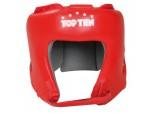 Шлем для бокса тренировочный Top Ten (топ тен)