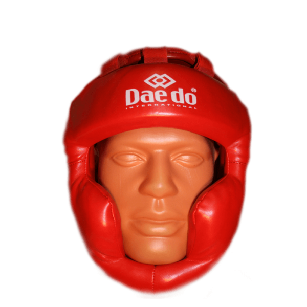 Защита головы (шлем) Full Contact (КР, Черн) тм DAEDO