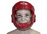 Защита головы (шлем-маска) (кр)