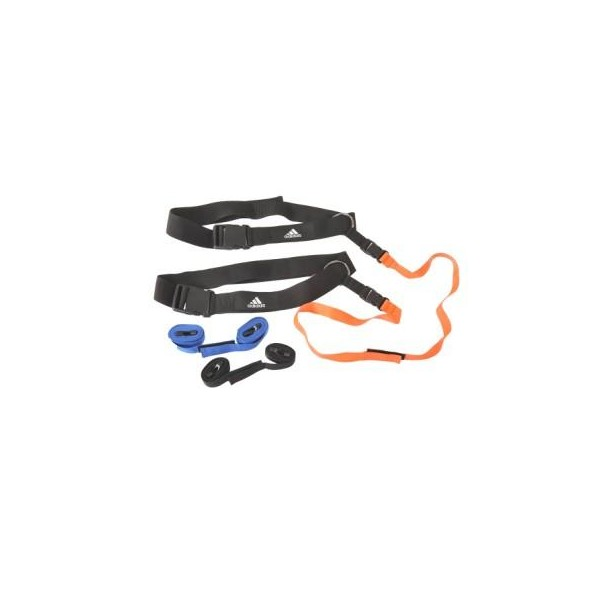 ADSP-11513 Реакционные ремни для тренировок (пара)