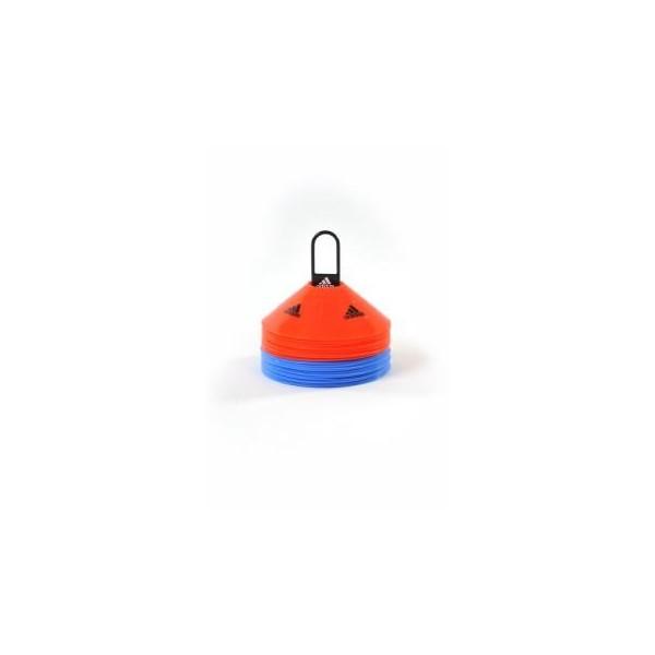 ADSP-11505 Фишки-конусы (набор: 30 штук+стойка)