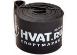 Резиновый эспандер черный (32-77кг)