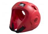 Шлем для единоборств Adizero Красный