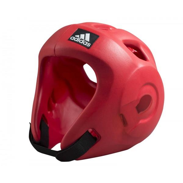 Шлем для единоборств Adizero для тхэквондо и кикбоксиyга (WAKO, WTF)