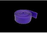 Резиновый эспандер ленточный жгут 5 см  (5-15кг)