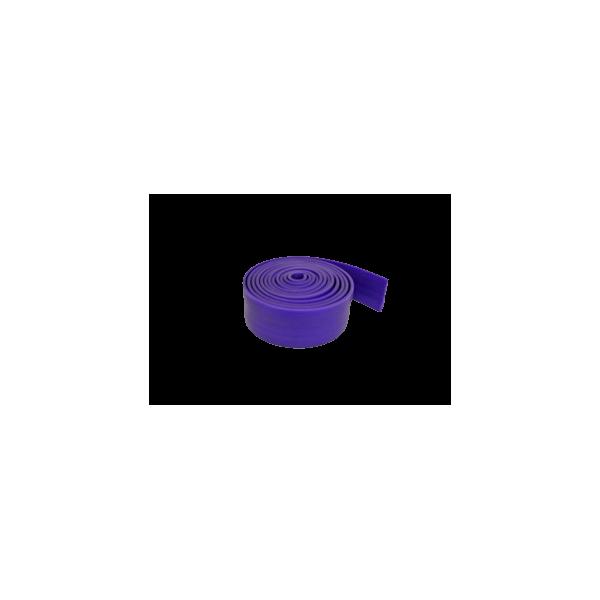 Резиновый эспандер ленточный жгут 7 см  (7-25кг)