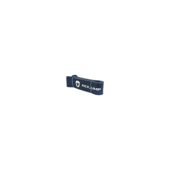 Латексная резина для турника Kickjump Синяя (32-82 кг)