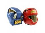 Шлем тренировочный МЕХИКО-1