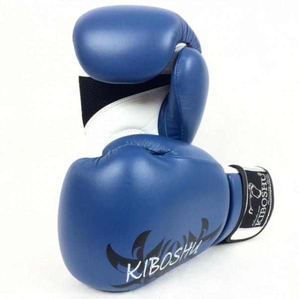 Боксерские перчатки Kiboshu Training