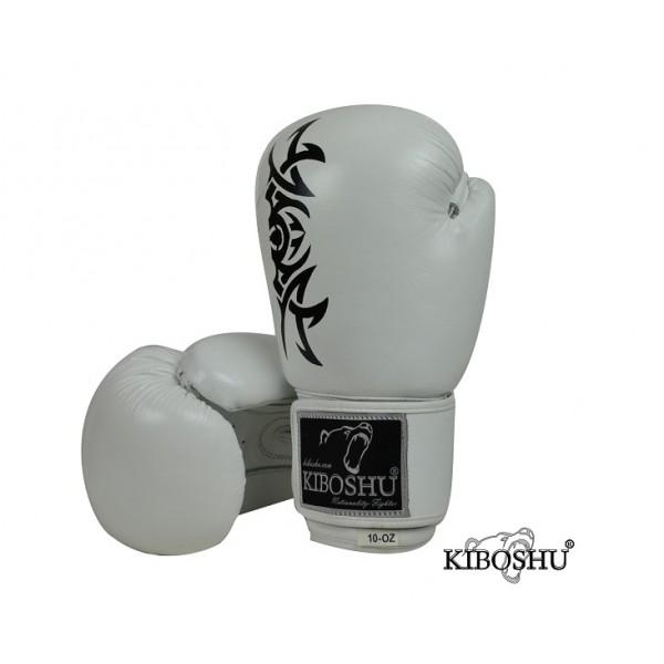 Боксеские перчатки Kiboshu RING