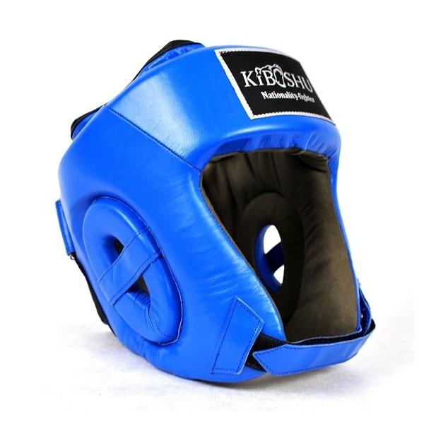 Шлем боевой Blue
