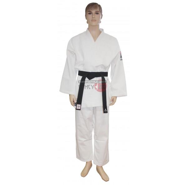 """Форма для дзюдо (кимоно) DAEDO """" IJF """" Approved 2015 Белое"""