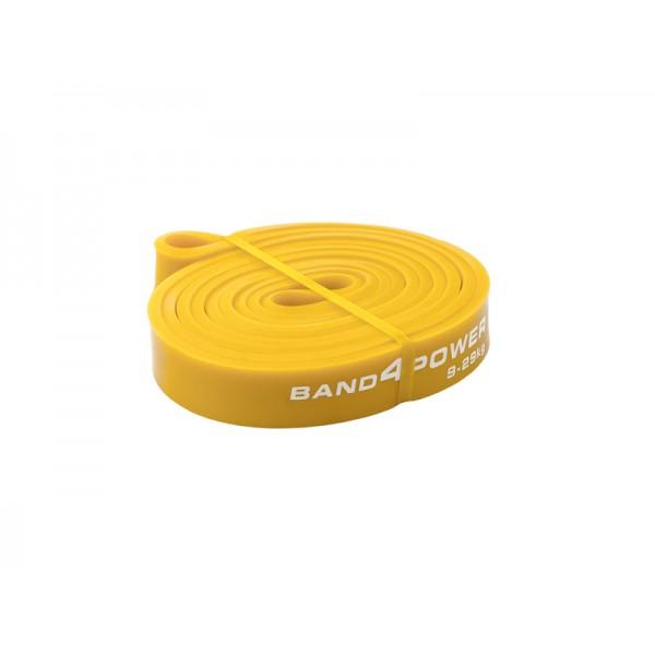 Желтая петля(9-29 кг) Band4power