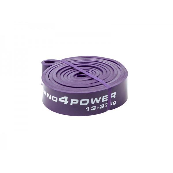 Фиолетовая петля(13-37 кг) Band4power