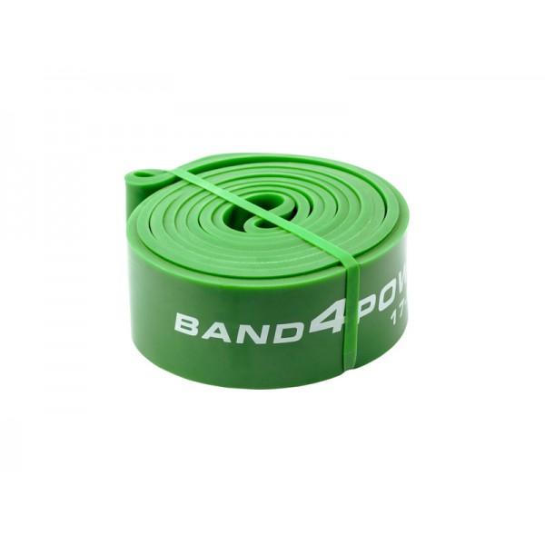 Зеленая петля(17-54 кг) Band4power