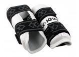 Щитки на предплечье Khan Club для тхэквондо и карате