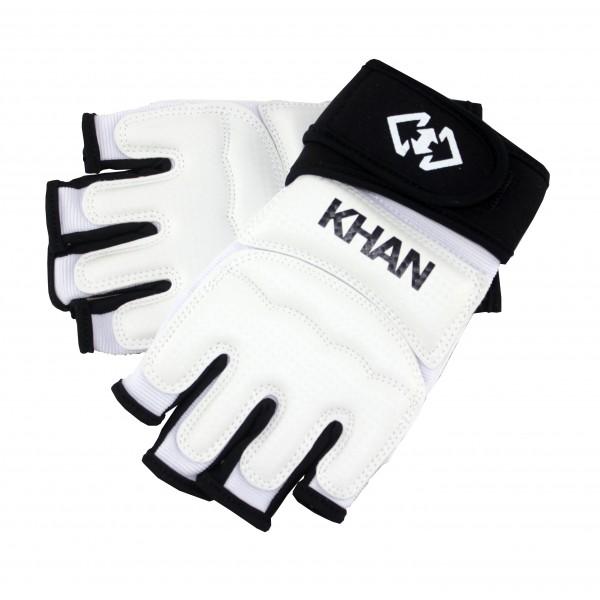 Перчатки для тхэквондо и карате киокушинкай Khan WTF Style Club