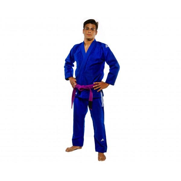Кимоно для джиу-джитсу Champion IBJJF Adidas