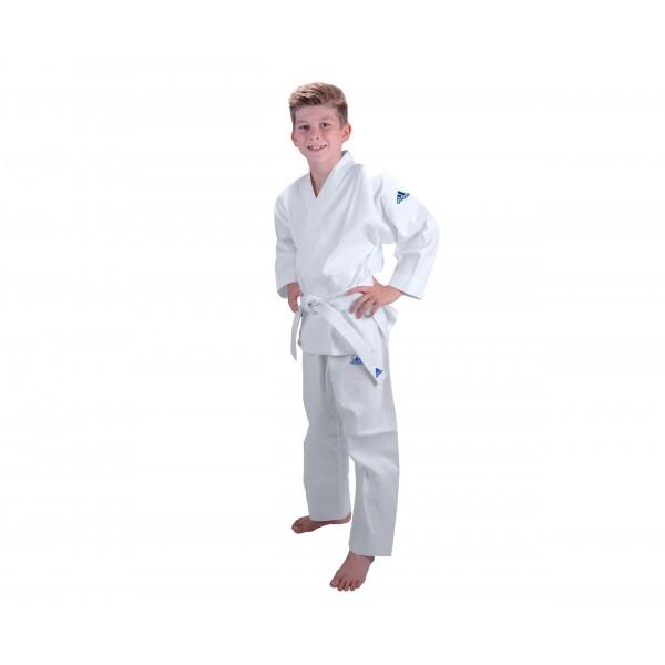 Кимоно для карате Adidas подростковое с поясом adiStart