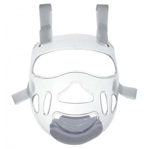 Защитная съемная маска для лица Face shield