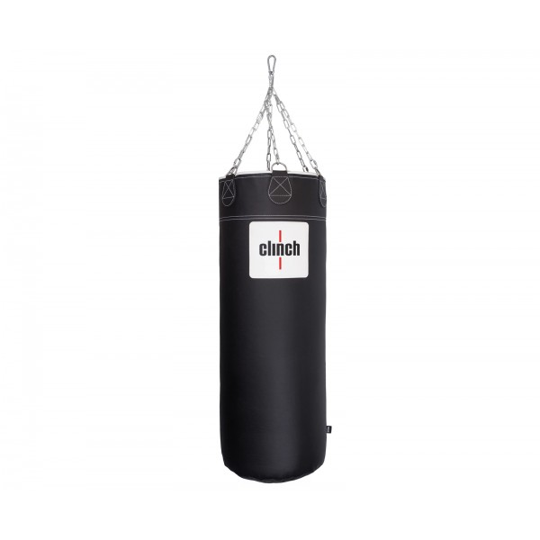 Мешок боксерский Clinch Profi & Durable120x45 см
