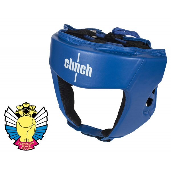 Шлем боксерский Clinch Olimp