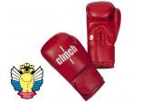 Перчатки боксерские Clinch Olimp