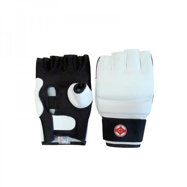 Перчатки Канку для карате кеокушинкай (натуральная кожа)