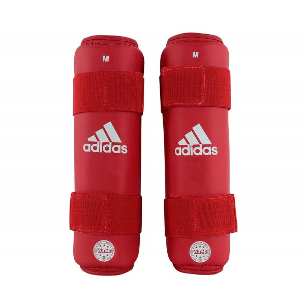 Защита голени WAKO Kickboxing Shin Guards Adidas