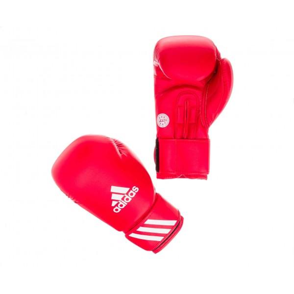 Перчатки для кикбоксинга WAKO Kickboxing Training Glove Adidas