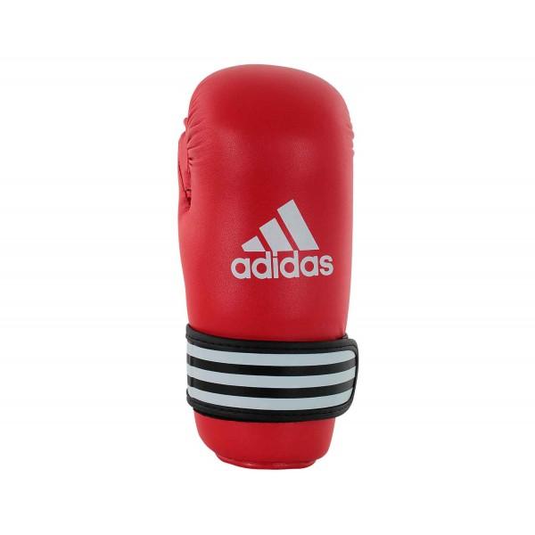 Перчатки полуконтакт WAKO Kickboxing Semi Contact Gloves Adidas