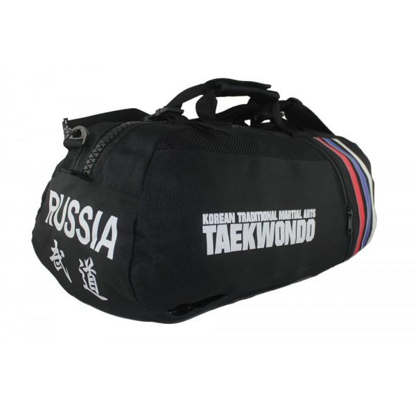 Сумка-рюкзак трансформер Тхэквондо Khan