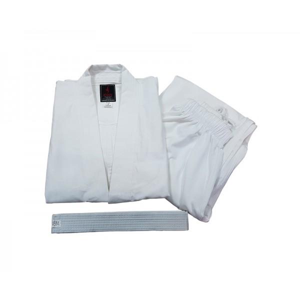 Форма для дзюдо (кимоно) Khan Kids с поясом