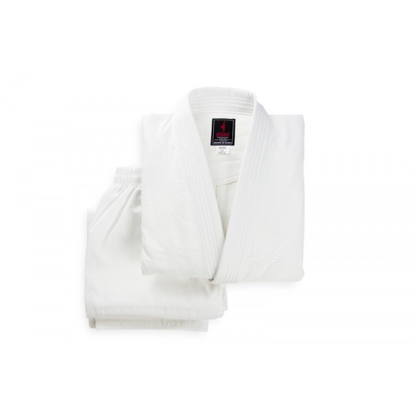 Форма для дзюдо (кимоно) Khan Club с поясом