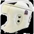 Шлем для карате с защитой подбородка Бампер