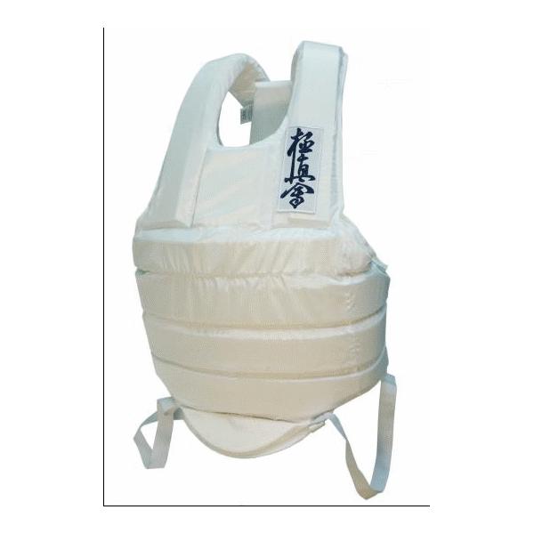 Жилет защитный для карате киокушинкай