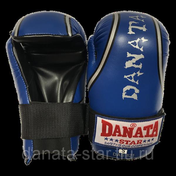 перчатки для тхэквондо ITF  Danata Star