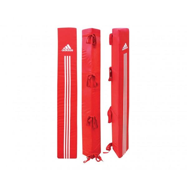 Комплект защитных угловых подушек для боксёрского ринга AIBA adiCNPT01