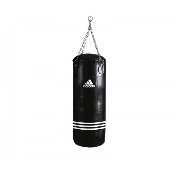 Мешок боксерский Bigger Fatter Bag черный adiBAC25