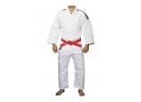 Кимоно для дзюдо Standart Profi Judo белое